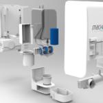 Dispenser - Machfloss