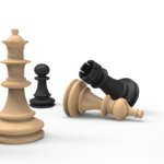 Jogo de Xadrez - Xadrez Magistral